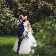 Wedding photographer Pavel Donskov (live-moments). Photo of 06.11.2014