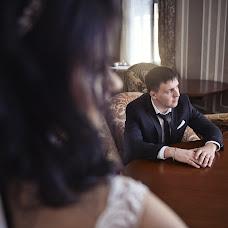 Wedding photographer Artem Grebenev (Grebenev). Photo of 31.01.2017