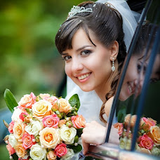 Wedding photographer Oleg Tovkach (Pirotehniks). Photo of 06.02.2013