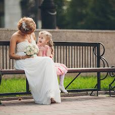 Wedding photographer Aleksandr Fayruzov (fayruzov). Photo of 24.06.2014