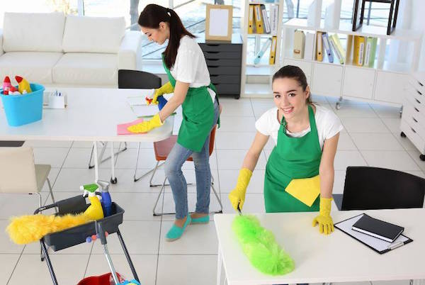Hiring professional office cleaning service team who can accommodate all your needs is vital