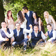 Wedding photographer philip Bedford (bedford). Photo of 14.05.2015