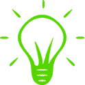 StayLit Wear: Longer Backlight icon