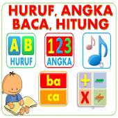 Game Edukasi Anak #1