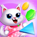 Shapes And Colors For Toddlers - Shapes And Colors icon