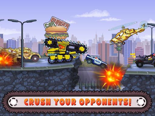Car Eats Car 3: Racing Simulator - Fast Drive filehippodl screenshot 12