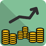 Make Money Earn for Free Icon