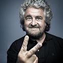 Beppe Grillo Blog Italian news icon