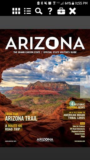 Visit Arizona Official Guide  screenshots 3