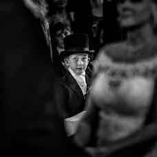Wedding photographer Maurizio Rellini (rellini). Photo of 04.10.2018