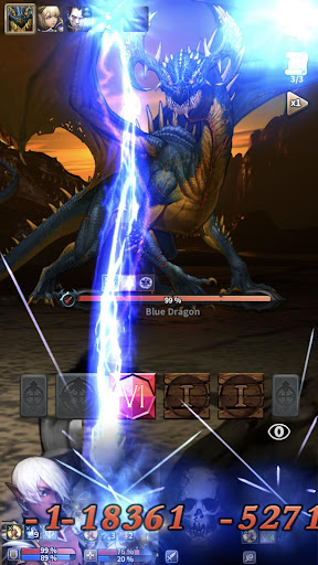 Chromatic Souls apkmind screenshots 15