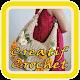 Creative Crochet and Knitting Craft Ideas