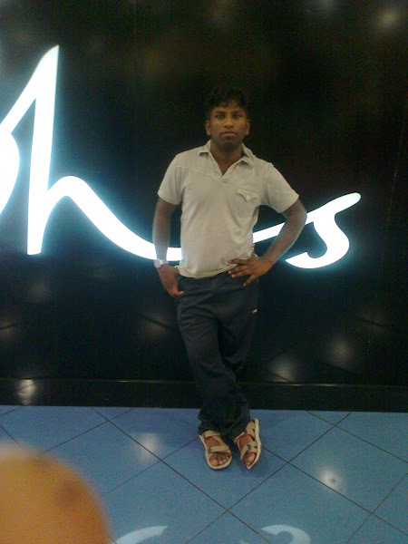 Photo: Sharjah City center