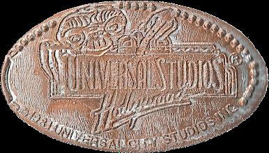Photo: Universal Studios penny