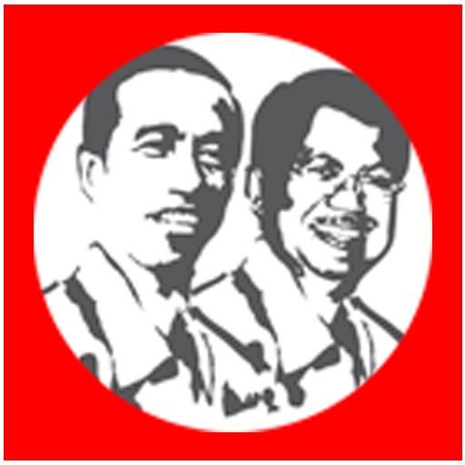JKW4R - Jokowi JK Untuk Rakyat file APK Free for PC, smart TV Download