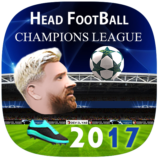Head FootBall : UCL 2017 (game)