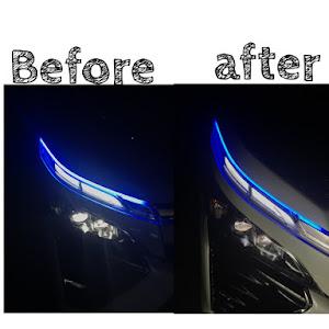 ヴォクシー ZRR85W 4WD 30年式のカスタム事例画像 NishiYanさんの2018年11月05日22:01の投稿