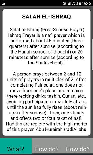 Salah Guides With Pictures All Salahs Prayer screenshot 23