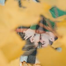 Свадебный фотограф Станис Деньчук (curlyphoto). Фотография от 02.11.2017