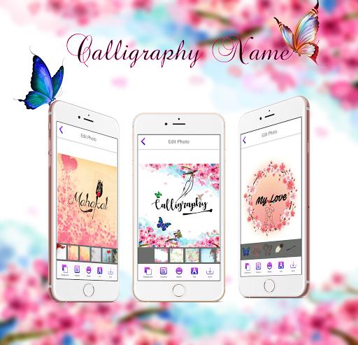 Calligraphy Name 1.4 screenshots 2