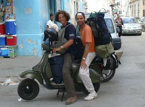 Photo: Tunisia, Tunis