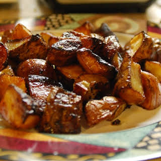 Asian Side Dish Potato Recipes.