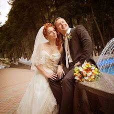 Wedding photographer Yuliya Goryunova (Juliaphoto). Photo of 27.08.2013