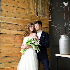 Wedding photographer Silviya Malyukova (Silvia). Photo of 13.03.2018