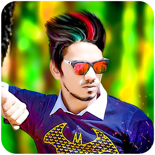 Men Hair Mustache Style Beard - Boys Photo Editor file APK for Gaming PC/PS3/PS4 Smart TV