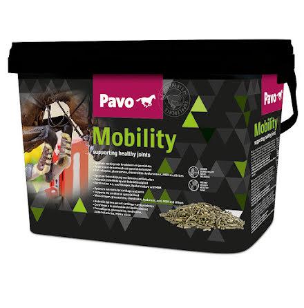 Pavo Mobility