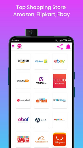 All in One Shopping App - Deal Best Buy 9.6 screenshots 1