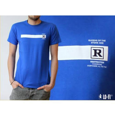T-Shirt - Restricted