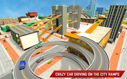City Car Driving Game - Car Simulator Games 3D apkpoly screenshots 5