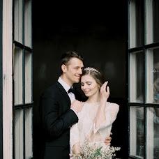 Wedding photographer Tatyana Mochalova (TanyTaylor). Photo of 02.04.2017