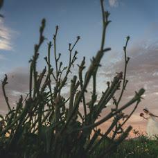 Wedding photographer livio lacurre (lacurre). Photo of 05.05.2016