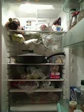 Photo: в общем, зря переживала - рулетики удались) #hungry