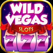 Game Wild Vegas Jackpot Slots Machine APK for Kindle
