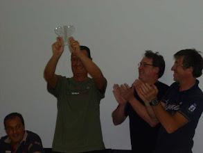 Photo: 10 giugno venerdì - Consegna premio 1° Griso Trophy