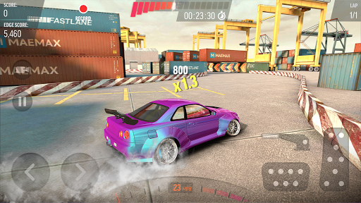 Drift Max Pro - Car Drifting Game (Unreleased) for PC