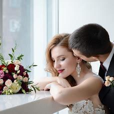 Wedding photographer Mariya Verbina (vmeri). Photo of 17.04.2017