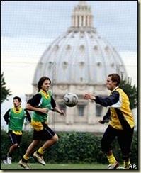 vaticansocce