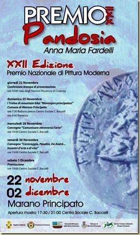 Premio_Pandosia