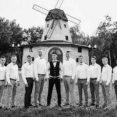 Wedding photographer Tanya Vasechkina (Vasechkina). Photo of 10.08.2017