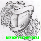 Design Tatoos Idées icon