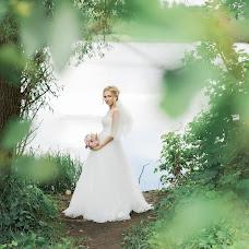 Wedding photographer Margarita Skripkina (margaritas). Photo of 01.08.2018