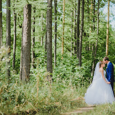 Wedding photographer Guldar Safiullina (Gulgarik). Photo of 02.08.2016