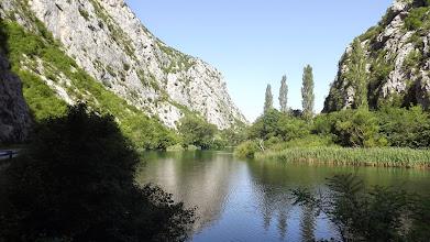 Photo: Cetina-szurdok