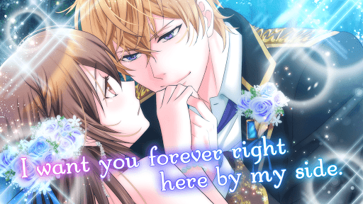 WizardessHeart - Shall we date Otome Anime Games 1.8.3 screenshots 17