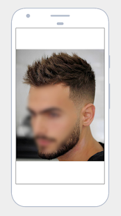 Latest New Man Hairstyle 2017 - náhled