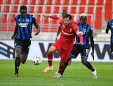 Faris Haroun laat zich uit over de blessure die hem tien matchen aan de kant hield